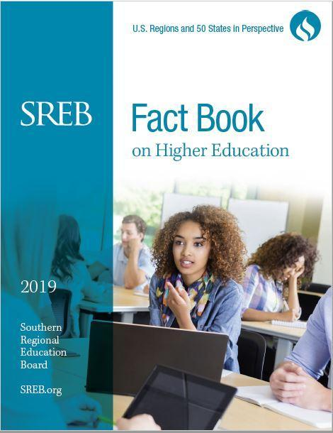 2017 Fact Book on Higher Education